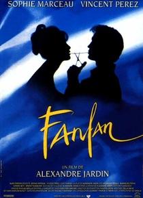 Fanfan - Poster / Capa / Cartaz - Oficial 1