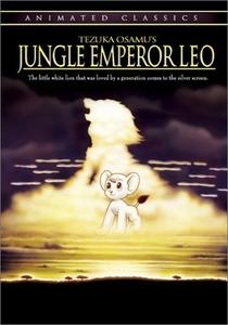 Jungle Emperor Leo - Poster / Capa / Cartaz - Oficial 1