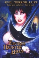 As Loucas Aventuras de Elvira (Elvira's Haunted Hills)