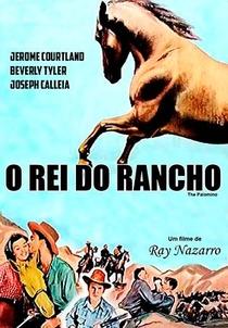 Rei do Rancho - Poster / Capa / Cartaz - Oficial 1