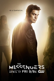 The Messengers - Poster / Capa / Cartaz - Oficial 3