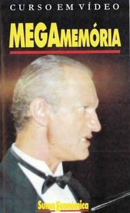 Mega Memória - Poster / Capa / Cartaz - Oficial 1