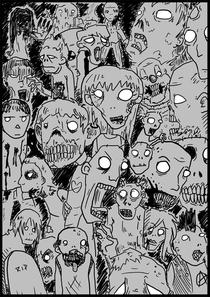 Zombies4Kids - Poster / Capa / Cartaz - Oficial 1