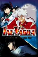 InuYasha (2ª Temporada) (犬夜叉 シーズン2)