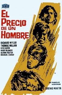 Bounty Killer, O Pistoleiro Mercenário - Poster / Capa / Cartaz - Oficial 1