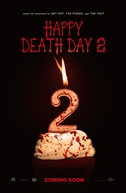 A Morte Te Dá Parabéns 2 (Happy Death Day 2)