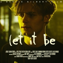 Let It Be - Poster / Capa / Cartaz - Oficial 8