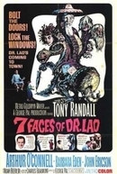 As 7 Faces do Dr. Lao (7 Faces of Dr. Lao)