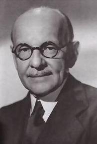 Robert McWade (I)