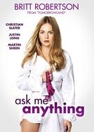 Pergunte-me Tudo (Ask Me Anything)