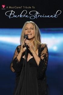 A MusiCares Tribute to Barbra Streisand - Poster / Capa / Cartaz - Oficial 1