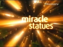 Estátuas milagrosas - Poster / Capa / Cartaz - Oficial 1