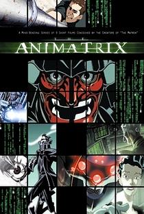 Animatrix - Poster / Capa / Cartaz - Oficial 2