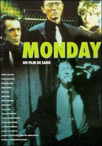 Monday  - Poster / Capa / Cartaz - Oficial 11