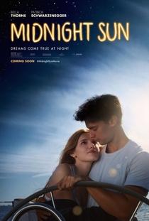 Sol da Meia Noite - Poster / Capa / Cartaz - Oficial 4