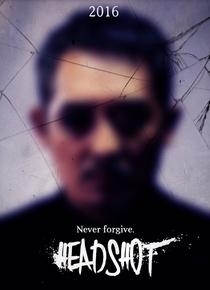 Headshot - Poster / Capa / Cartaz - Oficial 6
