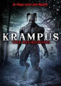 Krampus: O Acordo - Poster / Capa / Cartaz - Oficial 1