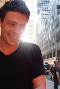 Cory Monteith - Poster / Capa / Cartaz - Oficial 4
