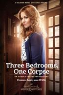 Um Mistério de Aurora Teagarden: Três Quartos e um Corpo (Three Bedrooms, One Corpse: An Aurora Teagarden Mystery)