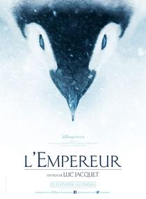 A Marcha dos Pinguins 2 - Poster / Capa / Cartaz - Oficial 1