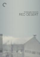 O Deserto Vermelho