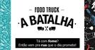 Food Truck - A Batalha
