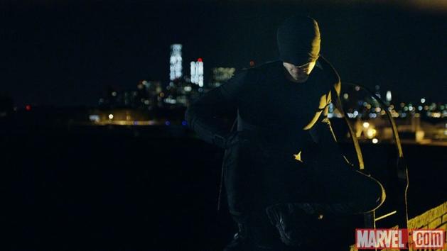 Demolidor: sai 1ª imagem oficial do herói na série de TV