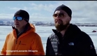 Leonardo DiCaprio shares peak at new doc on climate change