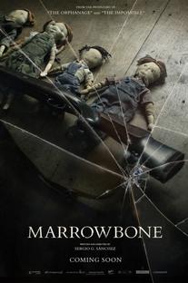 O Segredo de Marrowbone - Poster / Capa / Cartaz - Oficial 2