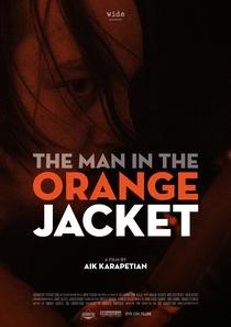 The Man in the Orange Jacket  - Poster / Capa / Cartaz - Oficial 1