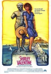 Shirley Valentine - Poster / Capa / Cartaz - Oficial 1