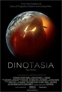 Dinotasia - Poster / Capa / Cartaz - Oficial 1