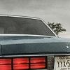 [Análise] Os crimes do Chevrolet Azul