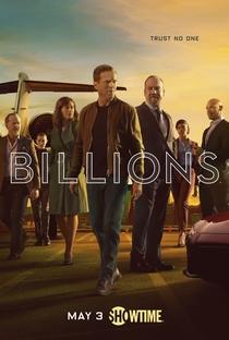 Série Billions - 5ª Temporada Download