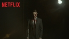 Marvel - Demolidor - Temporada 3 | Anúncio de estreia [HD] | Netflix