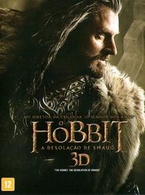 O Hobbit: A Desolação de Smaug - Poster / Capa / Cartaz - Oficial 29
