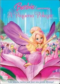 Barbie em a Pequena Polegar - Poster / Capa / Cartaz - Oficial 1