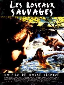 Rosas Selvagens - Poster / Capa / Cartaz - Oficial 6