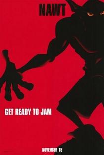Space Jam: O Jogo do Século - Poster / Capa / Cartaz - Oficial 11