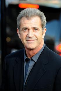 Mel Gibson - Poster / Capa / Cartaz - Oficial 7