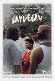 Dayveon - Poster / Capa / Cartaz - Oficial 2
