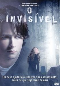 O Invisível - Poster / Capa / Cartaz - Oficial 2