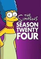 Os Simpsons (24ª Temporada)