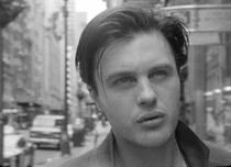 A New York Moment: Michael Pitt - Poster / Capa / Cartaz - Oficial 1