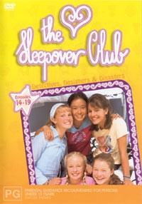 Clube do Travesseiro (1ª Temporada) - Poster / Capa / Cartaz - Oficial 1