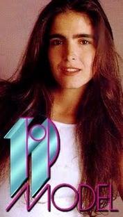 Top Model - Poster / Capa / Cartaz - Oficial 3