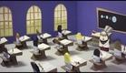Azul - La Academia de Animación - Curso Stop Motion Barcelona