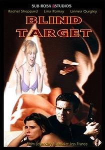 Blind Target - Poster / Capa / Cartaz - Oficial 1