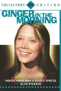 Ginger in the Morning - Poster / Capa / Cartaz - Oficial 2