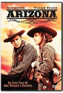 A Amazona de Tucson  - Poster / Capa / Cartaz - Oficial 2